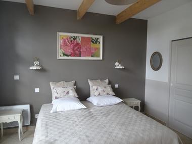 Chambre d'hôtes Le Petit Bergeret à Saint-Puy