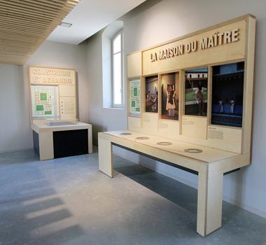 Collection Tourisme Gers/Elusa Capitale Antique/Maskarade