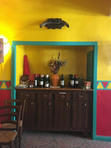 La Bodéga bar a tapas