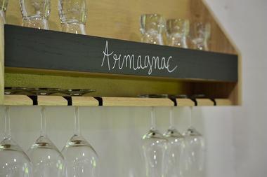 Présentation de l'Armagnac à l'Office de Tourisme