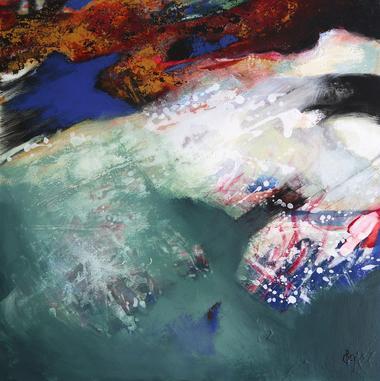 Tableaux de peinture Danièle Crey