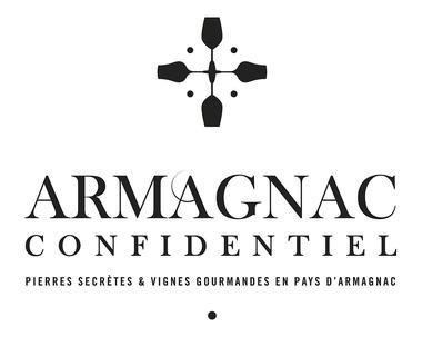 Eglise de Laspeyres Collection Armagnac Confidentiel