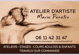 Atelier Marie Penetro