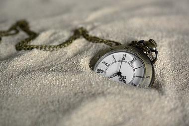Vacances récréatives : Remonter le temps
