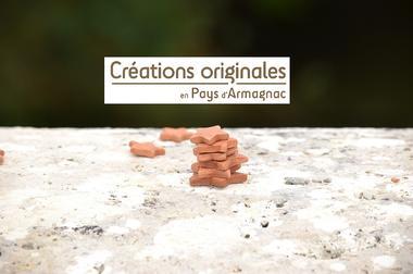 Séjour sur les Chemins d'Art en Armagnac dans le Gers