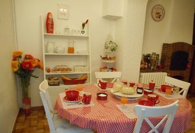 Vacances dans le Gers en chambre d'hôtes