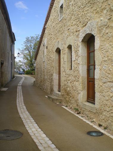 Village de Lagardère