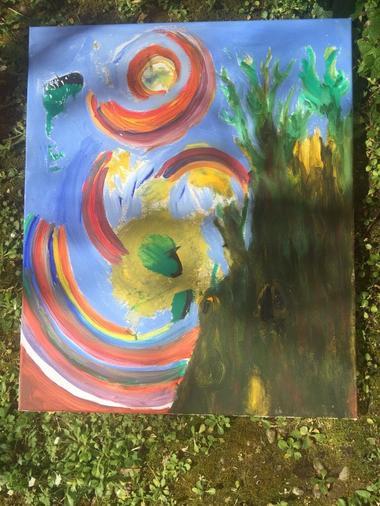 Art amérindien