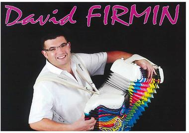 David Firmin