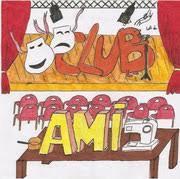 Logo club A.M.I