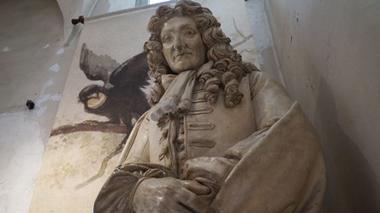 Musée Jean de La Fontaine - Crédit Tambours Battants SIM