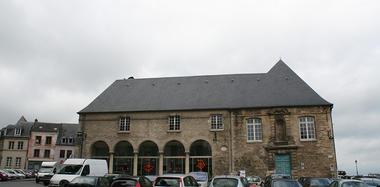 Maison des Arts et Loisirs < Laon < Aisne < Picardie