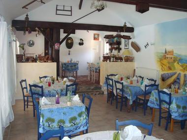 Restaurant Ma Belle Provence 2015 I < Pargny-Filain < Aisne < Picardie