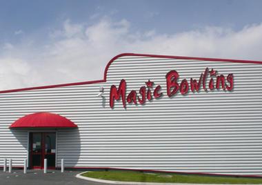 Magic Bowling I < Laon < Aisne < Picardie
