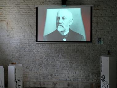 Maison familiale Henri Matisse