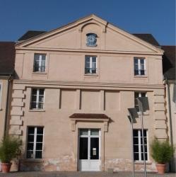 Médiathèque<Château-Thierry<Aisne<Picardie