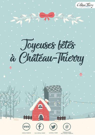 Noël Ch Th