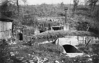 Carrières < Nouvron Vingré < Guerre 14-18 < WWI < Aisne < Picardie < France