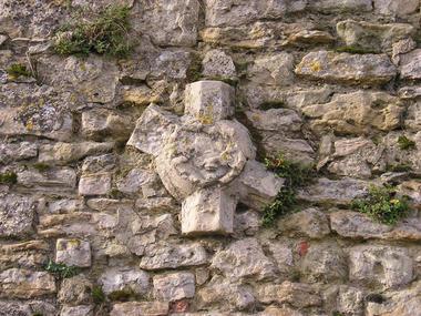 Abbaye Saint-Vincent IV < Laon < Aisne < Picardie