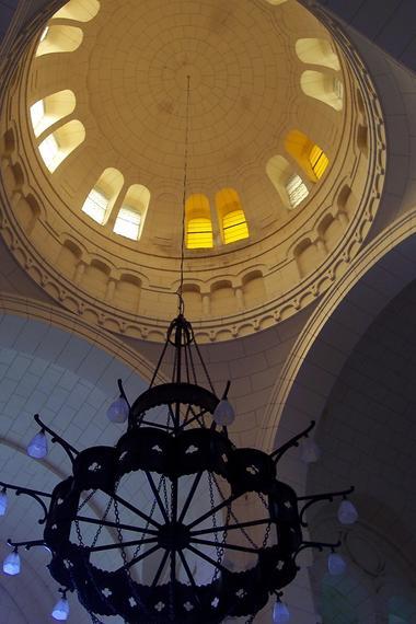 Aisne, REMIGNY. Coupole, église Saint-Martin. CCVO EMILIE MARTIAL bis