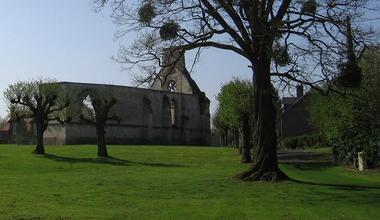 Chapelle des Dormants < Sissy