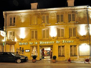 Bannière de France