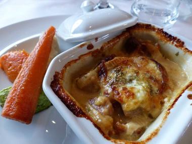 Restaurant Les Temps Gourmands < Plat < Mondrepuis < Aisne < Picardie