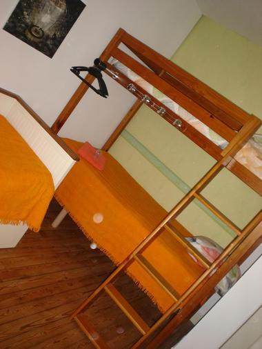 Chambre familiale la n°3