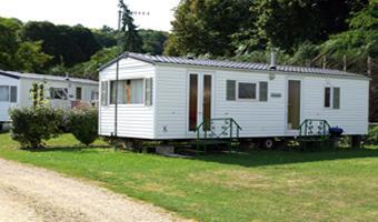 Camping la Halte de Mainville_mobil-home<Ressons le Long<Aisne<Picardie