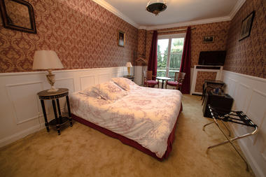 Chambre Laurier 2