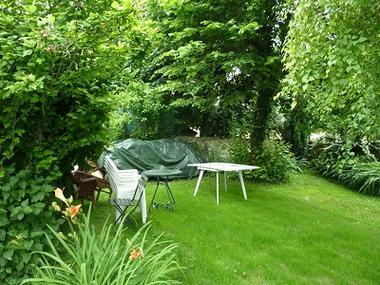 Chambre de Fontenoy Jardin < Fontenoy < Aisne < Picardie
