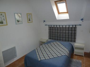 Chambres d'hôtes de Brellemont chambre < Septvaux < Aisne < Picardie