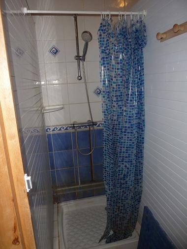 Chambres d'hôtes de Brellemont sanitaire < Septvaux < Aisne < Picardie