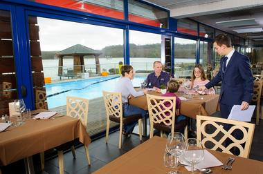 Restaurant l'Albatros < Chamouille < Aisne