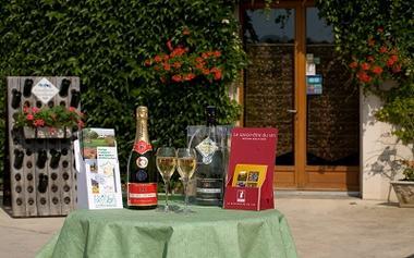 Champagne Déchelle_présentation_produits < Brasles < Aisne < Picardie