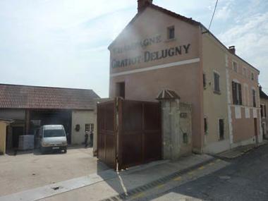 Champagne Gratiot-Delugny entrée2 < Crouttes sur Marne < Aisne < Picardie