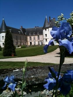 Château de Condé 2<Condé en Brie<Aisne<Picardie