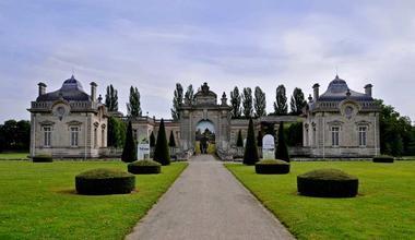 Château de Blérancourt < Aisne guerre 14-18 < WWI < Picardie < France