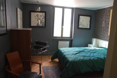 Chambre Mornié