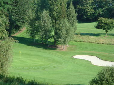 Golf du Val Secret