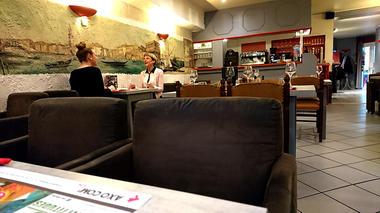 Restaurant Dolce Vita II < Laon < Aisne < Hauts-de-France