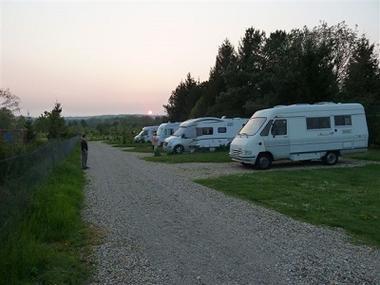 Domaine de la Nature ccars < Presles et Boves < Aisne