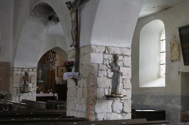 Eglise 2 < Plomion < Aisne < Picardie