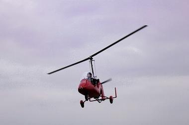Ecofly Autogyre < Laon < Aisne < Picardie