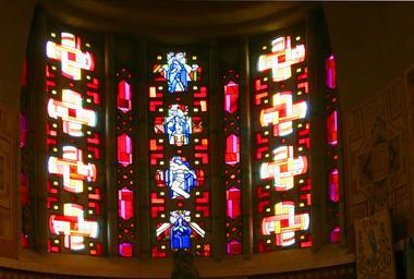 Eglise Saint-Martin III 2015 < Martigny-Courpierre < Aisne < Picardie