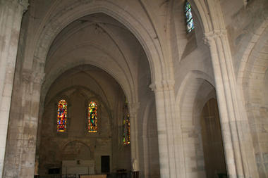 Eglise Saint-Jean-Baptiste I < Pancy-Courtecon < Aisne < Picardie