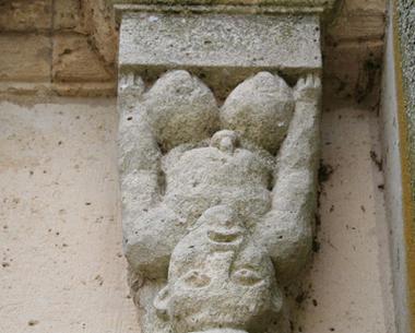 Eglise Saint-Martin II < Crandelain < Aisne < Picardie