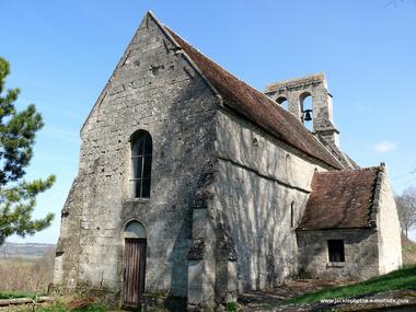 Eglise de Barbonval
