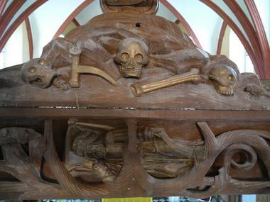 Eglise Fortifiée < Vigneux Hocquet < Thiérache < Aisne < Picardie < Hauts de France