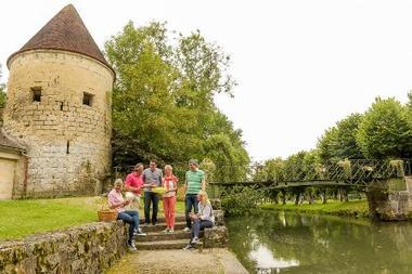 La Ferté Milon > Aisne > Hauts de France